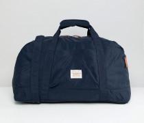 Banchory - Marineblaue Reisetasche
