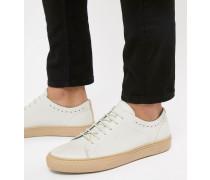 Uurlle Leder-Sneaker