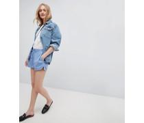 Mally - Bedruckte Shorts