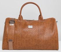 Tully - Strukturierte Reisetasche