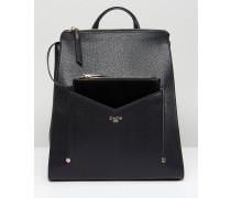 Rucksack mit abnehmbarer Tasche