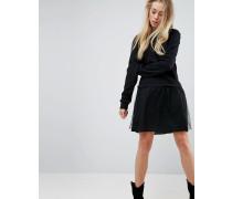 Leona - 2-in-1-Pulloverkleid