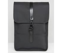 Kleiner schwarzer Rucksack
