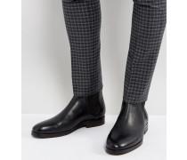 Tontie Chelsea-Stiefel aus Leder