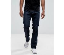 504 - Regulär geschnittene gerade Jeans