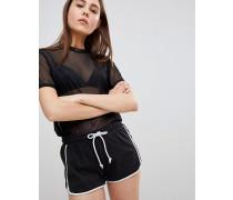 Lillian - Sportliche Shorts