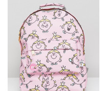 Little Miss Princess - Exklusiver kleiner Rucksack