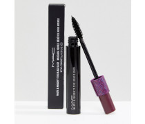 Haute & Naughty - Wimperntusche - Too Black Lash