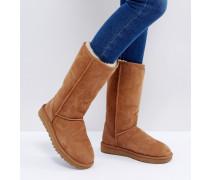 classic tall II chestnut boots