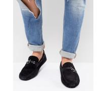 Roxbury - Schuhe aus Wildleder in Schwarz