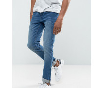 Cirrus - Skinny-Jeans in mittlerer Waschung
