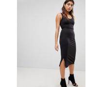 Kleid im Tanktop-Stil
