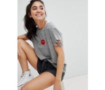 Pucker Up - T-Shirt