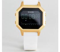 A1211 Sirene Digitaluhr aus Silikon