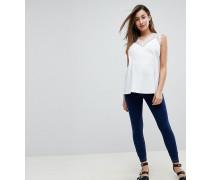 WR.UP - Mode für Schwangere - Formende Jeans