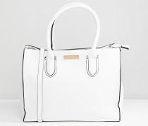 Robyn - Strukturierte Tote-Bag