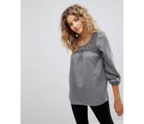 Orusa - Verzierte Bluse