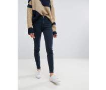 Thursday - Skinny Jeans mit hoher Taille