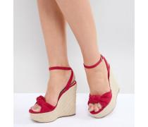 Piper - Sandalen mit Keilabsatz