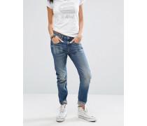 arc 3d low rise boyfriend jeans