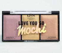Love You So Mochi - Highlighter-Palette