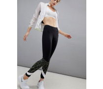 Atmungsaktive Leggings zum Laufen