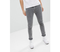 Levi's - 519 - Superenge Jeans in Chalkboard
