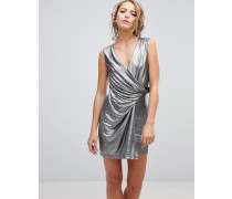 Reflection - Asymmetrisches Kleid