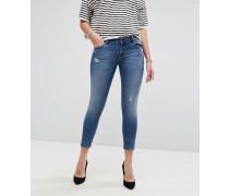 Davis - Skinny-Jeans