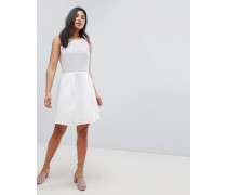 Pepita - Ausgestelltes Kleid