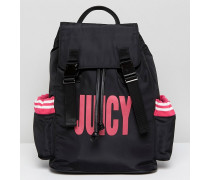 Juicy By Nylon-Rucksack mit Logo