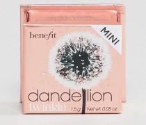 Dandelion Twinkle - Mini-Highlighter