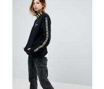 Pullover mit halblangem Reißverschluss - Exklusiv nur bei ASOS