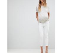 Maternity - Florence - Kurz geschnittene enge Jeans