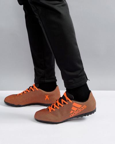 adidas Herren Football X 17.4 S82416e Sneaker für Kunstrasen Billige Amazon VFMsh9nqhF