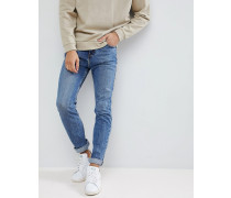 Levi's - 510 Terry - Enge Jeans