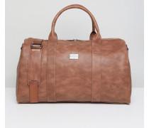 Verdon - Vintage-Reisetasche