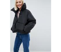 Ramblin - Wattierte Oversize-Jacke
