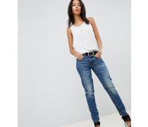 Arc 3D - Boyfriend-Jeans mit niedrigem Bund in Tall