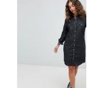 Levi's - Ultimate - Jeanskleid im Western-Stil