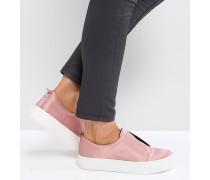 Goals - Sneaker aus Satin