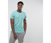 Oxley - Gestreiftes T-Shirt