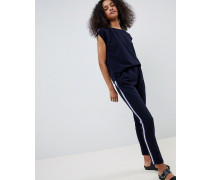 Legerer Jumpsuit