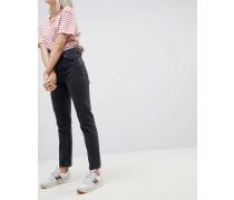 Line Vintage Feel - Jeans mit gerade geschnittenem Bein