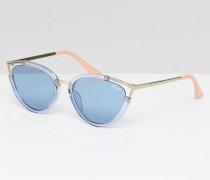 Hearsay - Cateye-Sonnenbrille