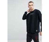 Heritagees Sweatshirt mit Rundhalsausschnitt 57500001