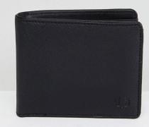 Saffianoe Brieftasche
