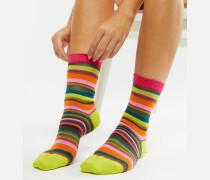PS by Paul Smith - Gestreifte Socken