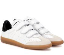 Étoile Sneakers Beth aus Leder