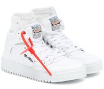 Sneakers 3.0 aus Canvas